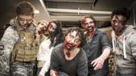 Buyagift - Zombie experience - Halloween