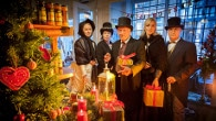 Brighouse Victorian Christmas - Photo Steven Lord