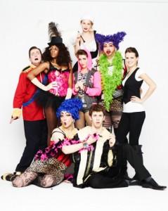 Cinderella - Boom or Bust - Adult Pantomime - London