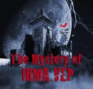 Jack Studio Theatre - The Mystery of Irma Vep