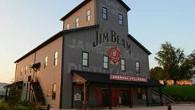 Jim Beam Stillhouse - The Old Truman Brewery - London