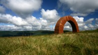 Striding Arches - Andy Goldsworthy - Dumfries and Galloway