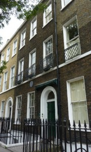Charles Dickens Museum - London - Contrary Life