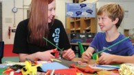 Enginuity - Flight Workshop - half term event - Ironbridge