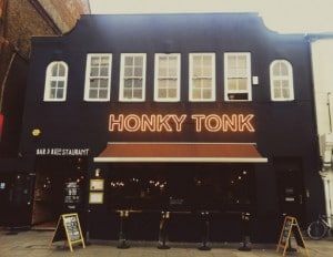 Honky Tonk - London
