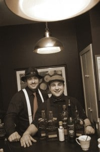 Edinburgh Whisky Stramash 2014