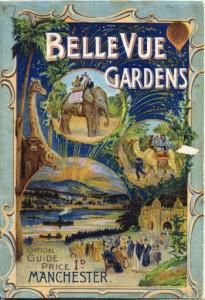 Belle Vue Guidebook - Image: Chethams Libary