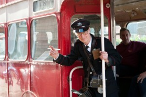 Manchester Histories Festival - Routemaster tours