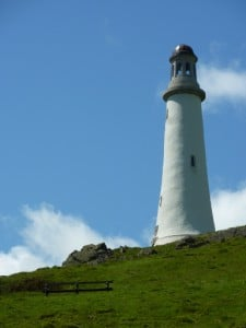 Hoad Monument - Ulverston - Contrary Life
