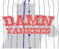 Imperial Productions - Damn Yankees - Brockley Jack Studio Theatre