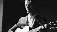 Tom Brosseau - folksinger - UK tour 2014