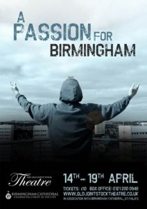 A Passion For Birmingham - The Old Joint Stock Theatre Company