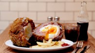 24 Hour Polo Bar - Emu Scotch Egg Challenge - London