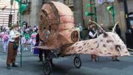 Handmade Parade – Snail – Photo: Craig Shaw
