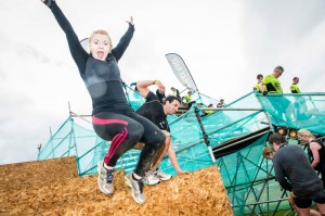 Dirty Weekend - Rat Race - Burghley House