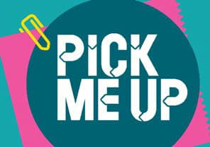 Pick Me Up 2014 - Somerset House - © Studio EMMI & Chrissie Macdonald