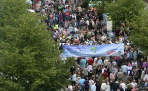 Watercress Festival 2014 - Alresford - Hampshire