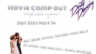 Camp Katur - Dirty Dancing Movie Camp Out - Bedale