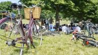 Vintage Velo 2014 - Bristol - Cycling Festival