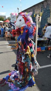 Art Car Bootique 2014 - Chapter - Cardiff