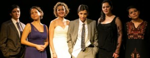 Liverpool Arab Arts Festival 2014 - Diyan Zora