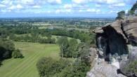 Hawkstone Park Follies - Shropshire