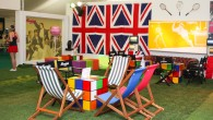 Maggie's 80s pop-up - Aegon Tennis Championships - The Queen's Club