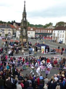Helmsley Summer Celebration - Yorkshire Day
