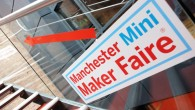 MOSI - Manchester Mini Maker Faire - TAPE