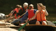 Ironbridge Coracle Regatta 2014