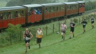Race the Train 2016 – Tywyn – Mid Wales
