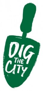 Dig the City 2014 - Manchester