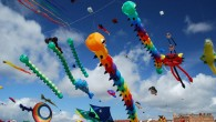Portsmouth International Kite Festival - The Kite Society