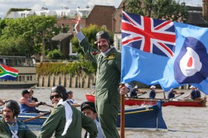 Totally Thames - Great River Race