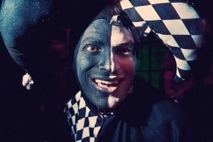Winterwell - Halloween - Photo: Andrew Farrar