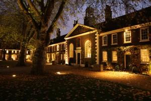The Geffrye Museum - London - Photo: Jayne Lloyd