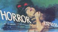 Horror Express - Abertoir - Wales