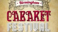 Birmingham Cabaret Festival 2015 - Old Joint Stock