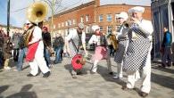 Wakefield Rhubarb Festival 2018