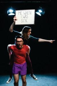 So It Goes - On The Run Theatre - Photo: Richard Davenport
