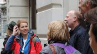 Dotmaker Tours - London walks - National Walking Month