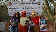 World Pooh Sticks Championships