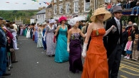 Helston Flora Day 2015 - Cornwall
