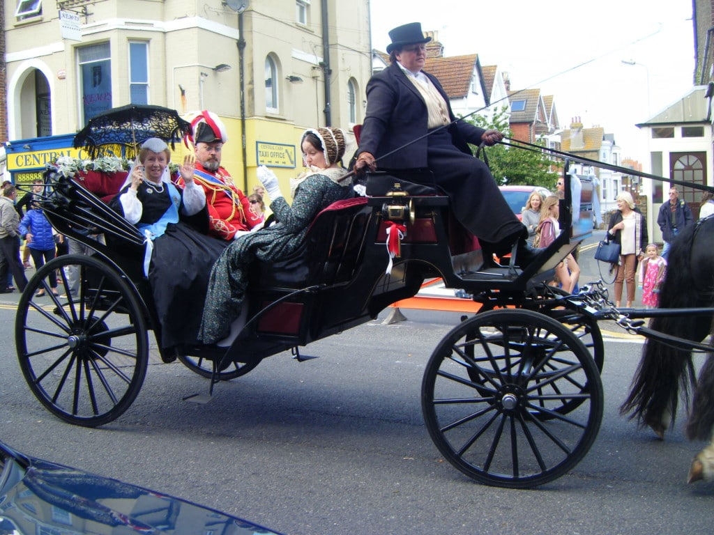 Broadstairs Dickens Festival