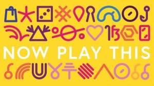 Now Play This - Somerset House - London