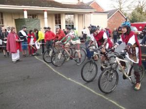 World MTB Chariot Racing Championships