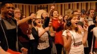 Zest Theatre - Gatecrash - Roy Ealden