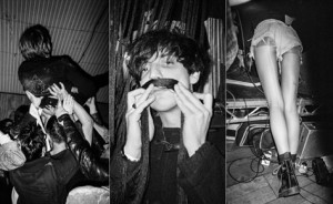 Under The Arches - Fuzz Club - Photo: Lilly Creightmore