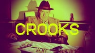 Crooks - CoLab