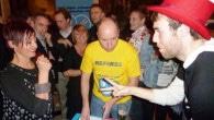 International Rock, Paper, Scissors Championship - Wacky Nation